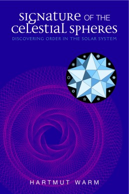 cover Buch: Signature of the Celestial Spheres