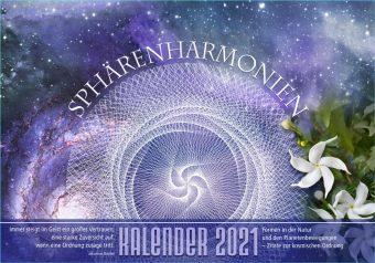 Titelbild Kalender 2021 Spaehrenharmonie